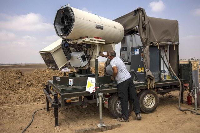 """Hamas anuncia un """"acuerdo"""" para poner fin a escalada con Israel"""