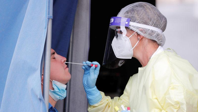 Italia comienza a probar en humanos su propia vacuna contra el coronavirus