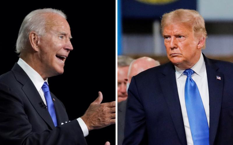 Biden condena la muerte de ultraderechista de Portland y acusa a Trump de 'avivar las llamas del odio'