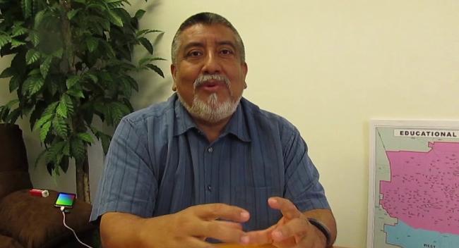 Video: Hay condiciones para que la educación a distancia sea exitosa en Los Angeles, afirma el sindicato de maestros