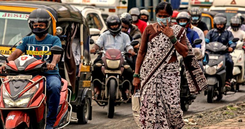 A 8 meses de la pandemia, 25 millones de contagiados en el mundo, reporte la OMS