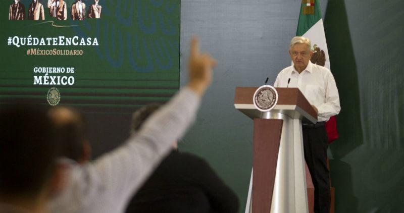 """De López Obrador para AHMSA: """"Ayer dijeron que no van a pagar. Entonces tienen que ser enjuiciados…"""""""