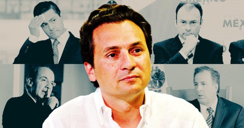 Video: Lozoya hunde a Videgaray y Peña para salvarse y embarra a Meade, Calderón, senadores, diputados…