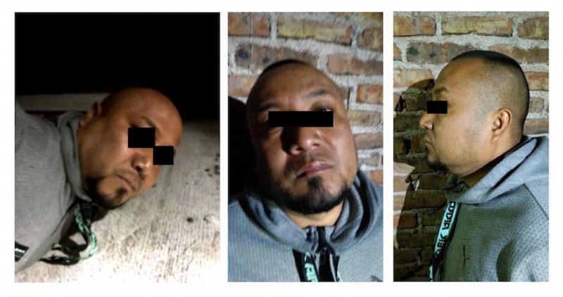 """Sedena detalla el arresto de """"El Marro"""": traía lanzagranadas y hasta una maleta con efectivo"""