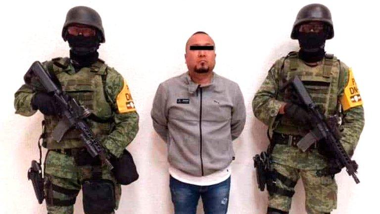 """Narcolimosnas: el caso de """"El Marro"""" revive la presunta relación entre iglesia y capos"""