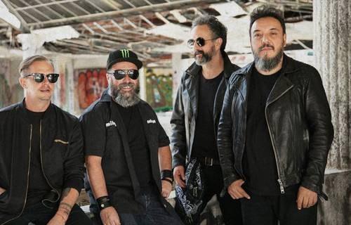 Molotov presentará por 'streaming' en vivo su concierto 'Irrepetible'