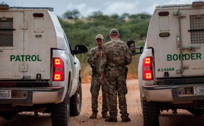 Tentáculos del crimen organizado mexicano llegan ya a la Patrulla Fronteriza de EU