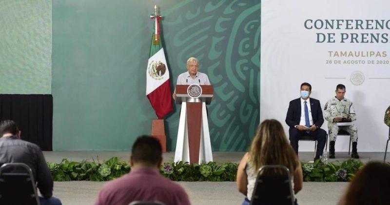 """Gobierno de México exhibe lista de quienes """"reciben recursos del extranjero para oponerse al Tren Maya"""""""