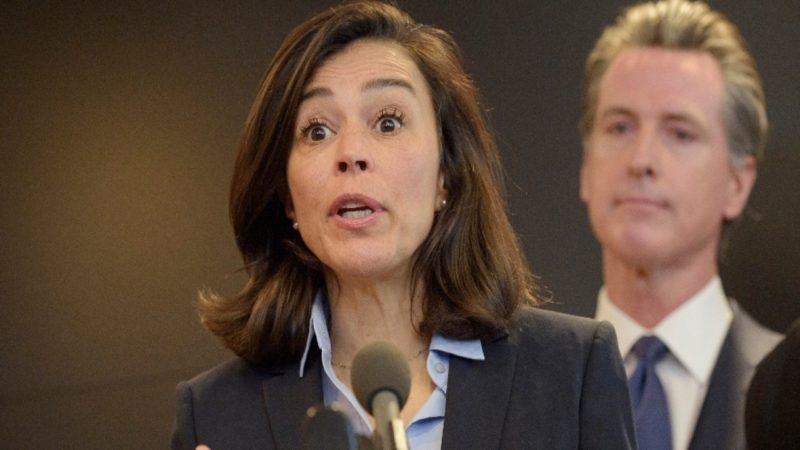 Renuncia directora de salud pública de California; la doctora Sonia Angell no dio una razón específica para su partida.