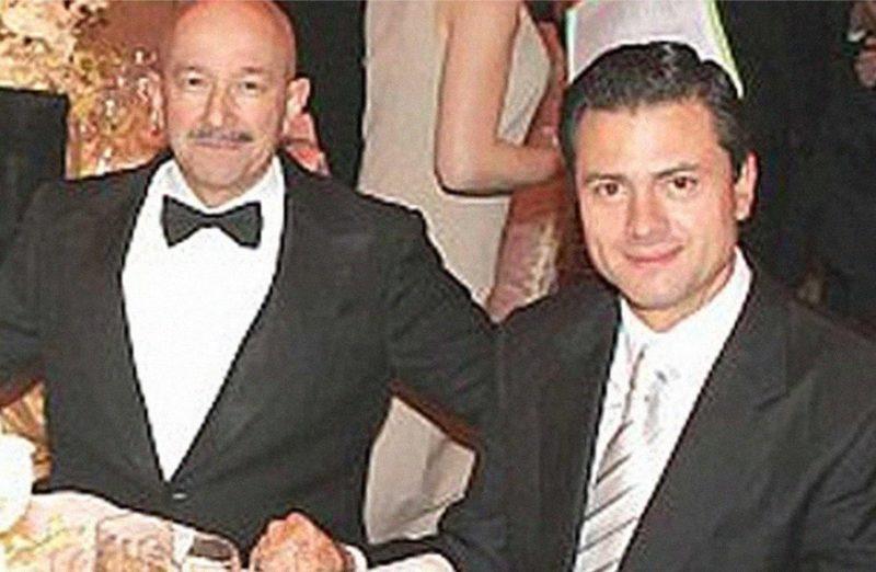 Lozoya a la Fiscalía: Peña Nieto  pidió un soborno de 6 millones de dólares a Odebrecht. Salinas fue comisionista, cabildeó para el PAN en Pemex y presionó para favorecer a su hijo