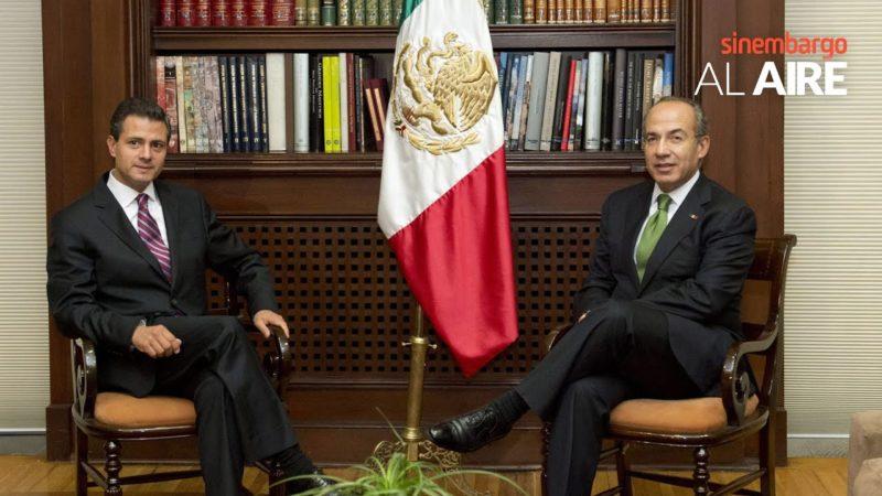 Video: PASO A PASO: El pacto de impunidad de Calderón y Peña en Etileno XXI que costó 1,935 millones de pesos a México