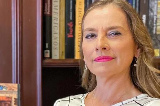 La Ibero despide a catedrático que se burló del físico de una senadora de Morena. El se disculpa y recibe múltiples críticas, de legisladores y de la esposa de AMLO, Beatriz Gutiérrez Müller