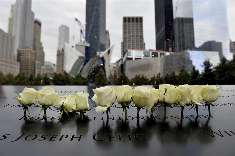 EU recuerda el 11 de septiembre mientras la pandemia cambia la conmemoración