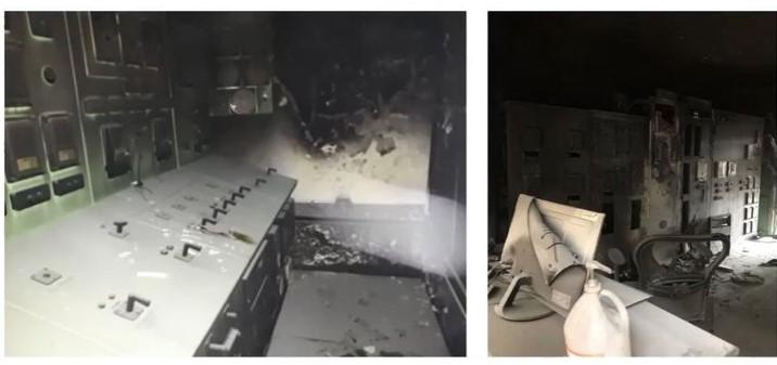 Daños por 100 millones de pesos en sabotaje a presa La Boquilla, reporta la Secretaría de Seguridad y Protección Ciudadana. Agricultores, acusados de sabotaje