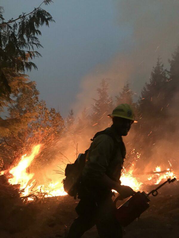 Video: 25 grandes incendios permanecen activos en California. Hay al menos 25 muertos y 4,200 estructuras destruidas