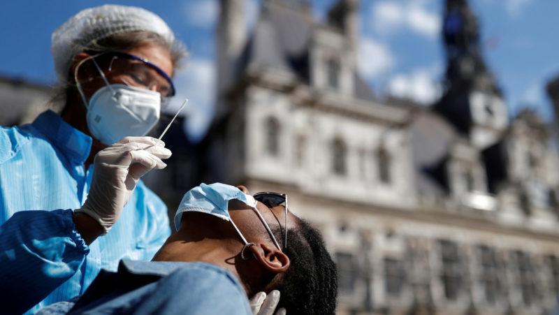 Video: Pronostican que la cifra de muertos por covid-19 podría triplicarse a nivel mundial para fin de año
