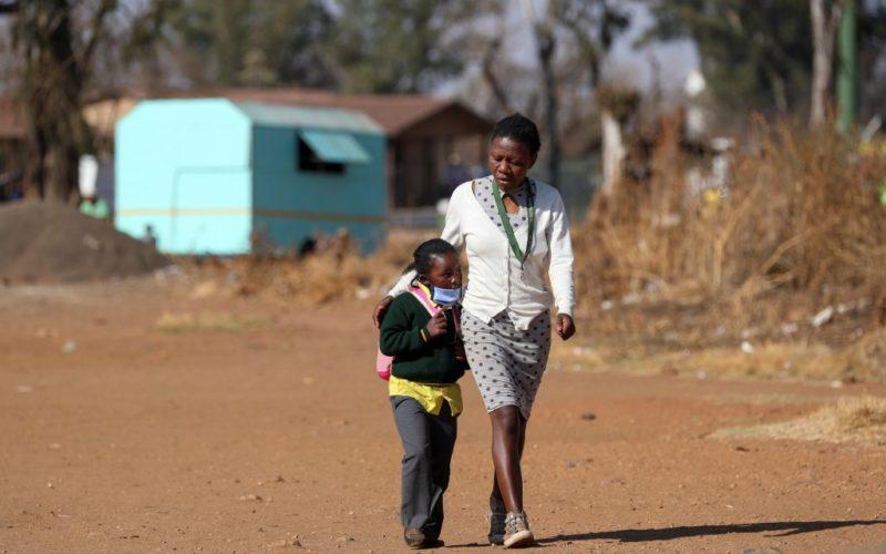 En África, hasta 426 niños podrían morir al día por el impacto del Covid-19