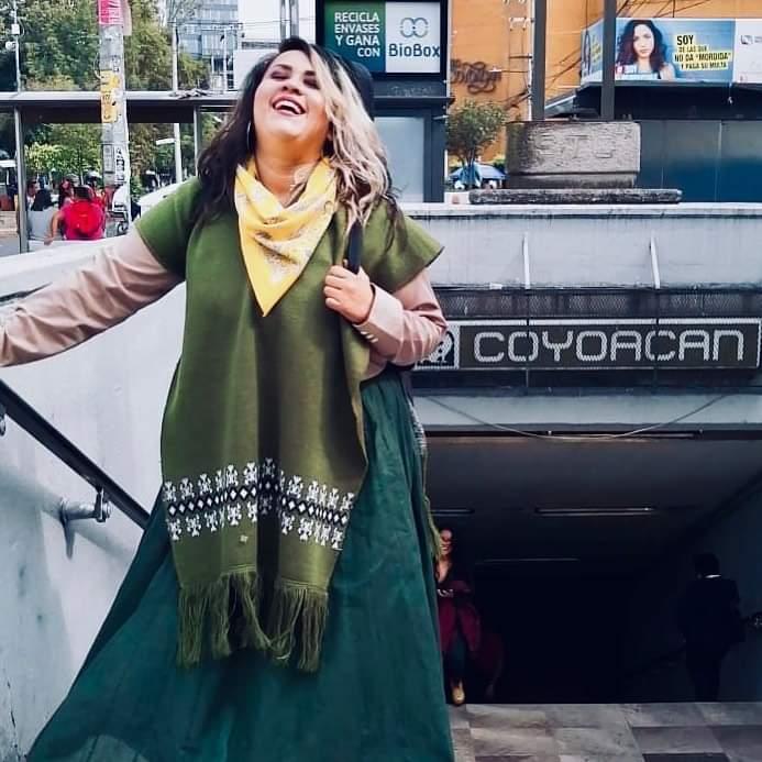 """Video: Vivir Quintana: La lagunera autora de la """"Cancion sin miedo"""", convertida en himno internacional de la lucha de las mujeres"""