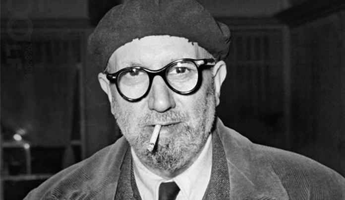 Videos: Versos sin caducidad del poeta español León Felipe, fallecido hace 52 años