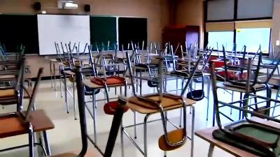 Video: El distrito escolar más grande de San José anuncia que no habrá clases presenciales lo que resta del 2020