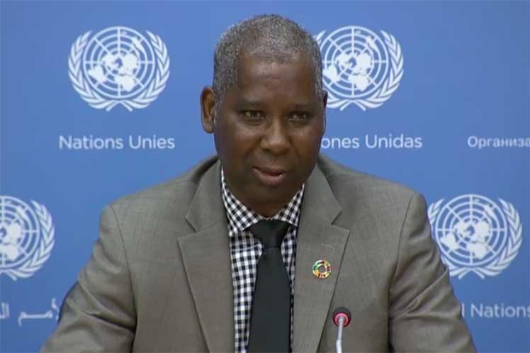 La ONU escuchará a jóvenes para conocer su visión del mundo