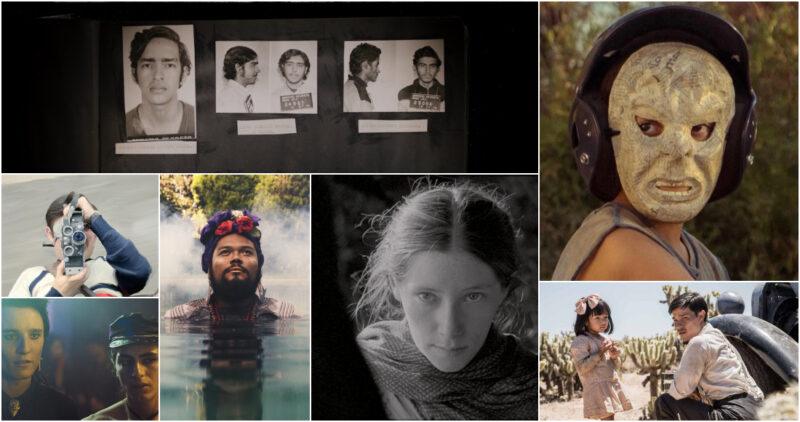 Video: La Academia Mexicana pone gratis y en línea las mejores películas que van #RumboAlAriel este 2020