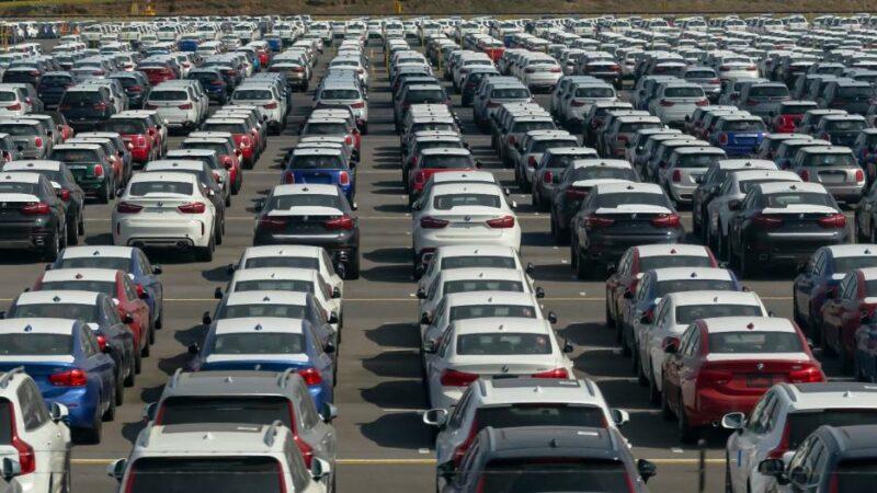 No más autos nuevos que usan combustible en California a partir del 2035. Disposición emanada de lecciones de los incendios
