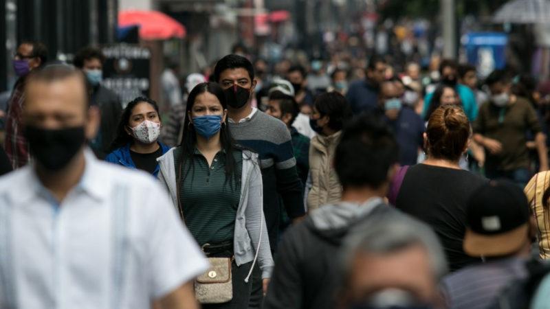 Coronavirus en México: cifra de muertos aumentó a 66,851 y contagios a 623,090, informa el doctor López -Gatell