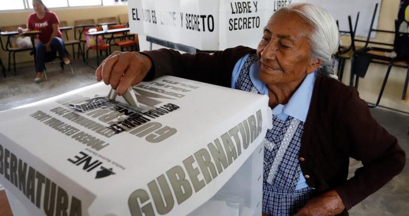 Video: México inicia proceso electoral más grande de la historia: INE. Pide responsabilidad en comicios de 2021