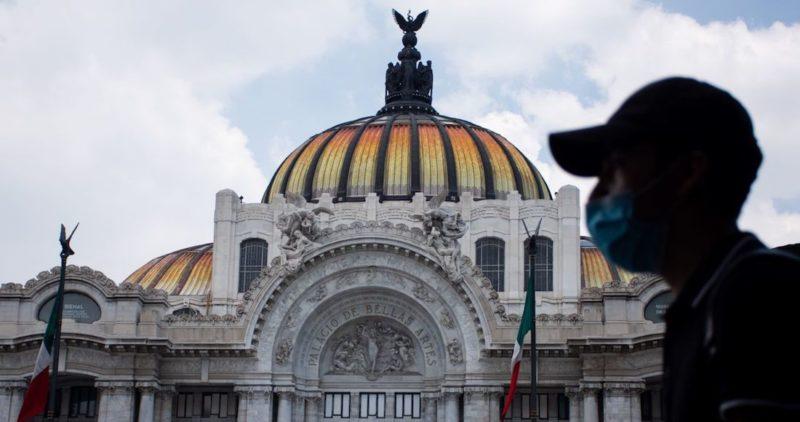México supera las 65 mil muertes por la COVID-19; reporta ya más de 600 mil casos positivos acumulados