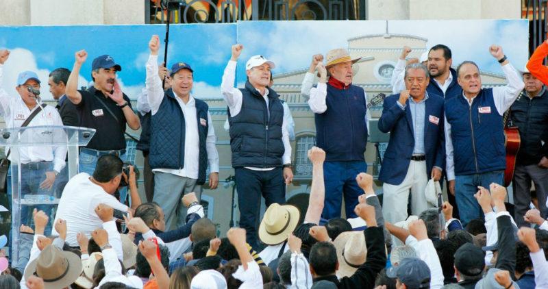 El presidente del patronato de la Universidad de Hidalgo, Gerardo Sosa Castelán, y tres más son vinculados a proceso por lavado de dinero y fraude al fisco
