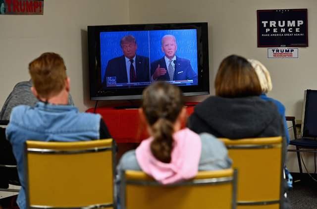 Video: Comisión cambia reglas tras caótico debate entre Trump y Biden
