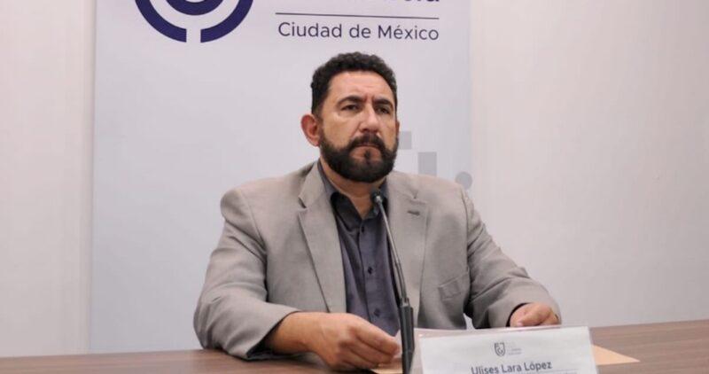 Fiscalía de CdMx ya indaga red de espionaje de Mancera; declaran 30 personas y se analizan equipos