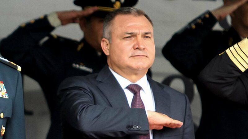 Hay videos de García Luna, y más: Fiscales de EU entregan hasta archivos de la policía mexicana. Lo acusan de favorecer al Cártel de Sinaloa.