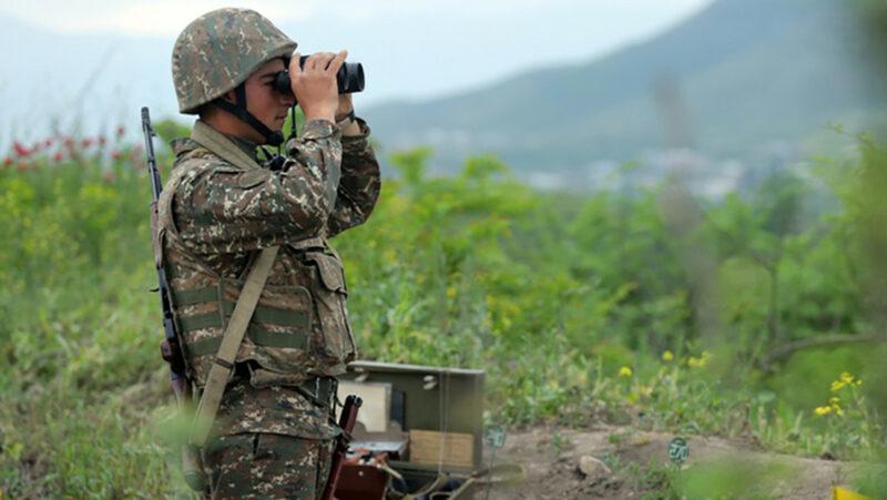 Videos: Armenia y Azerbaiyán, en guerra desde esta madrugada. Rusia llama al cese de hostilidades