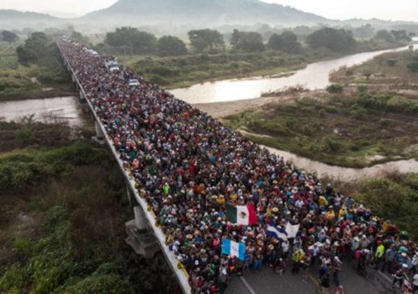 El precio que pagó México para ayudar a Trump a contener éxodo migratorio