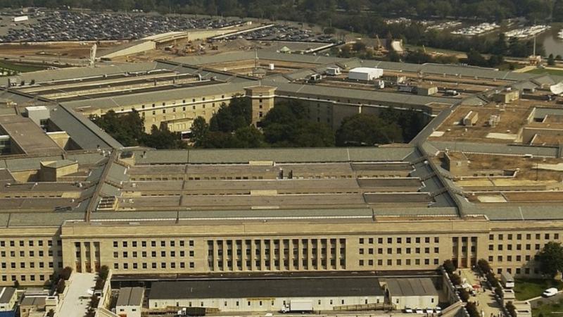 Video: El Pentágono usó mil millones de dólares en contratos militares cuando estaban autorizados para enfrentar la pandemia