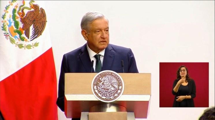 Video: Segundo Informe de Gobierno: Ahora hay justicia para el pobre y en seguridad ya no manda la delincuencia: AMLO