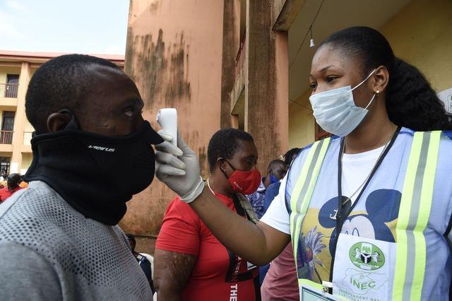 OMS apoya investigación en África de remedios naturales contra Covid