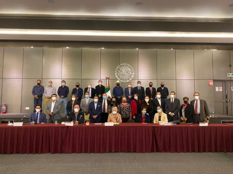 Gobernación y autoridades de Chihuahua llegan a acuerdos sobre Tratado de Aguas