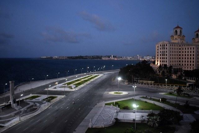 Hoteles Marriot salen de Cuba presionados por Donald Trump