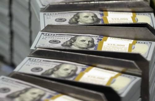 Tras 5 meses de salida de capitales, agosto rompe racha debido a la moderada recuperación de la economía, informa el Banco de México