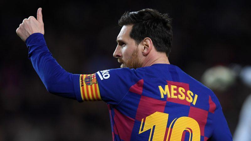 Messi-Barça: el divorcio
