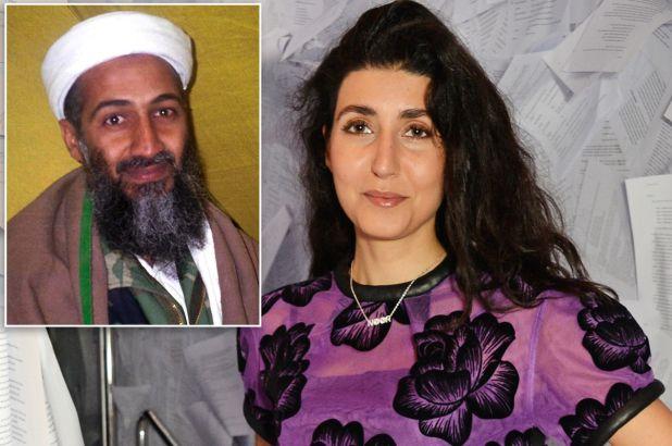 Apoya a Trump la sobrina de Osama Bin Laden, autor intelectual de los atentados a las Torres Gemelas que costaron la vida de más de 3 mil personas