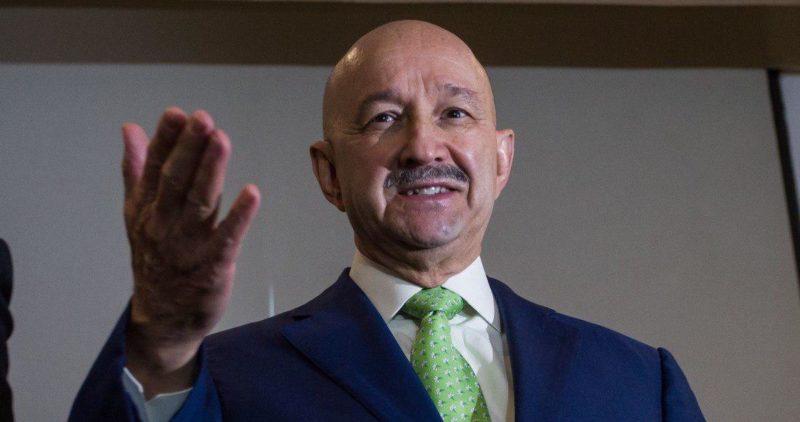 Carlos Salinas podría ser el primer expresidente de la historia en ir a declarar por caso de corrupción