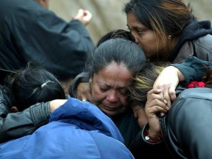 Documental: Devuelve Grupo México al gobierno concesión de Pasta de Conchos, donde quedaron atrapados 63 mineros en una explosión en el 2006