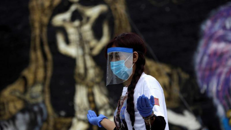 México imprimirá más de un millón de certificados de defunción debido al incremento de muertes por coronavirus y otras enfermedades