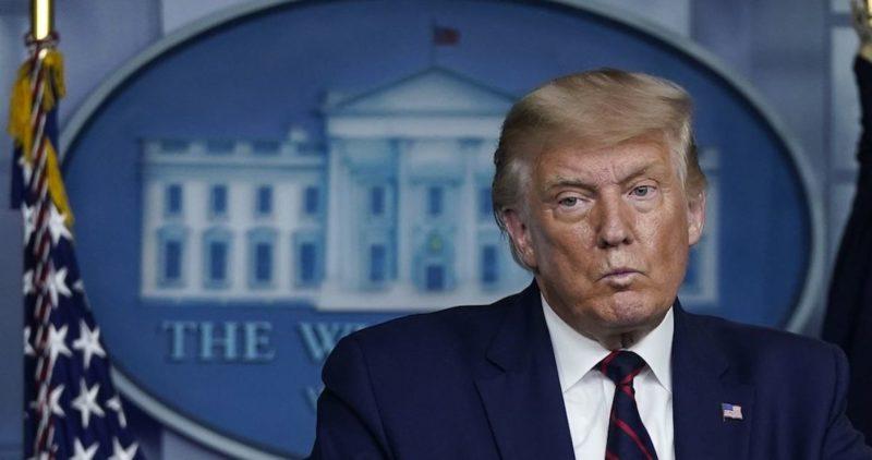 Video: Trump minimizó la gravedad de la pandemia deliberadamente, afirma Bob Woodward, quien lo entrevistó 18 veces para hacer su nuevo libro sobre el mandatario