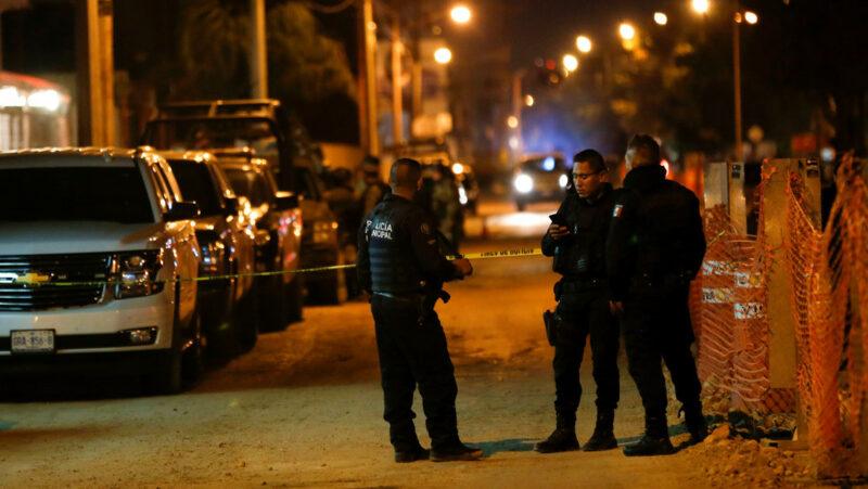 Un ataque durante un velorio en Celaya deja 5 muertos y 4 heridos