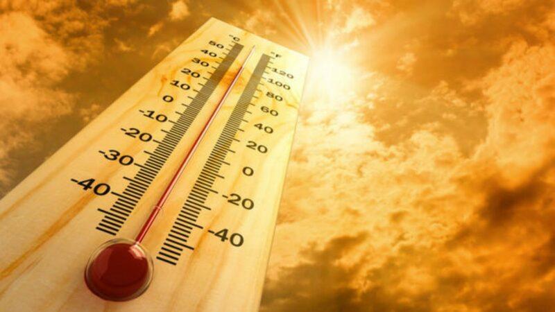 Septiembre, el mes más caliente en los últimos 100 años en California